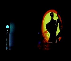 Glow Show Live through Zoom